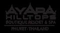 Ayara Hilltops Phuket