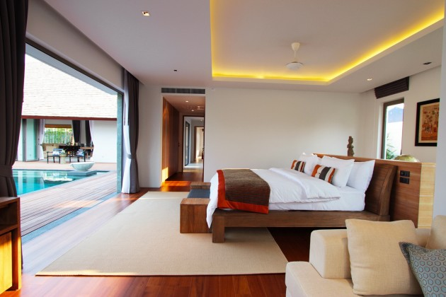 Four Bedroom Private Pool Villa for Sale Image by Phuket Realtor