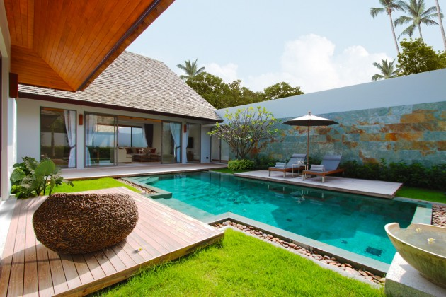 Three Bedroom Private Pool Villa for Sale Image by Phuket Realtor