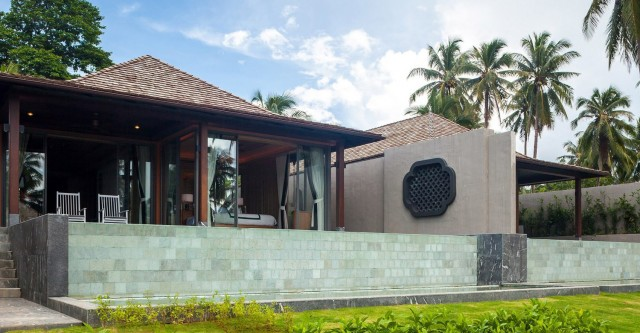 Natai Beach Two Bedroom Pool Villa For Sale Image by Phuket Realtor