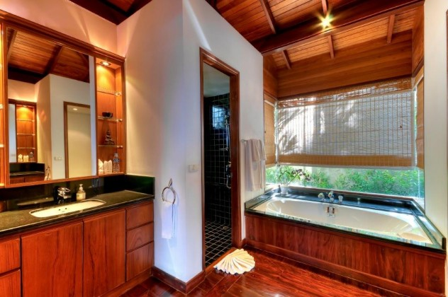 Surin Sea View Private Pool Villa for Sale Image by Phuket Realtor