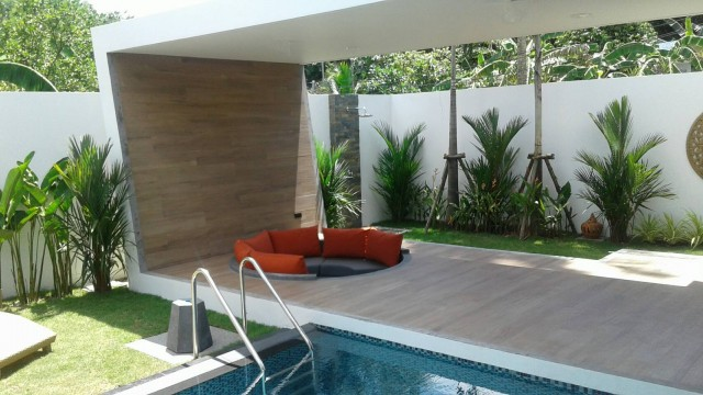 Stunning Nai Yang Three Bedroom Private Pool Villa for Sale Image by Phuket Realtor
