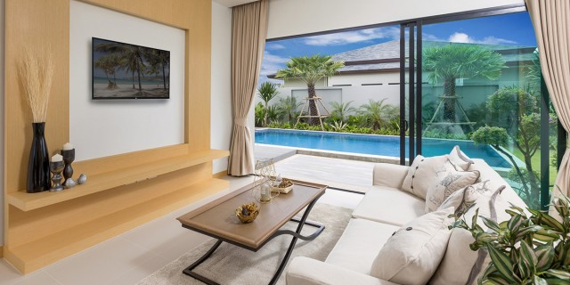 Thalang Phuket Two Bedroom Private Pool Villa for Sale Image by Phuket Realtor