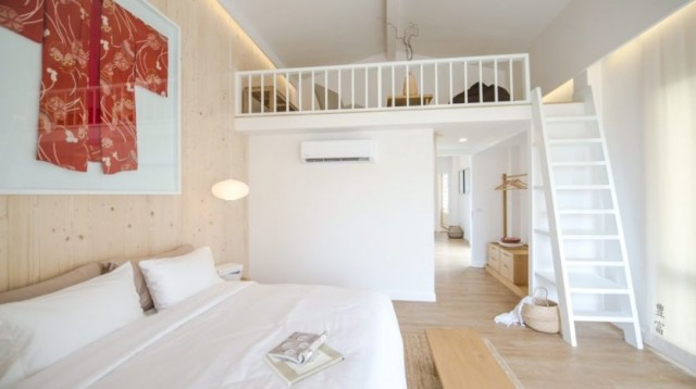 Chalong Japanese Style Loft for Sale Image by Phuket Realtor