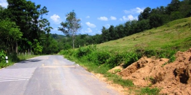Phuket Sea View Land - Mai Khao Beach Land Plot for Sale Image by Phuket Realtor