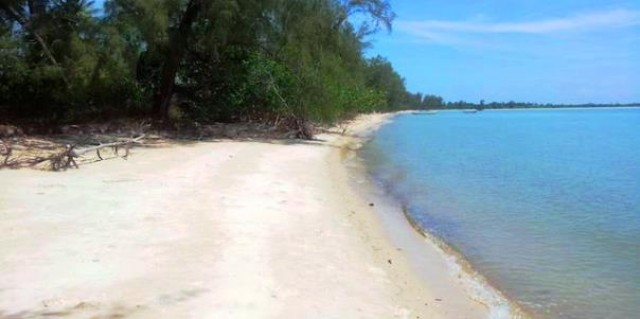 Phuket Beachfront Land - Khao Yao Yai Land Plot for Sale Image by Phuket Realtor
