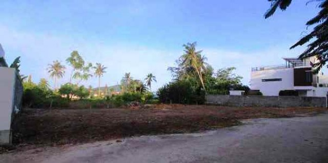 Thailand Land Plot - Sea View Property in Rawai Phuket Image by Phuket Realtor