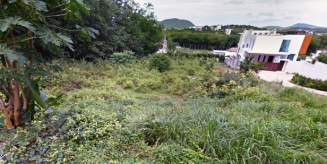 Property Phuket - Mountain Side Land Plot for Sale Image by Phuket Realtor