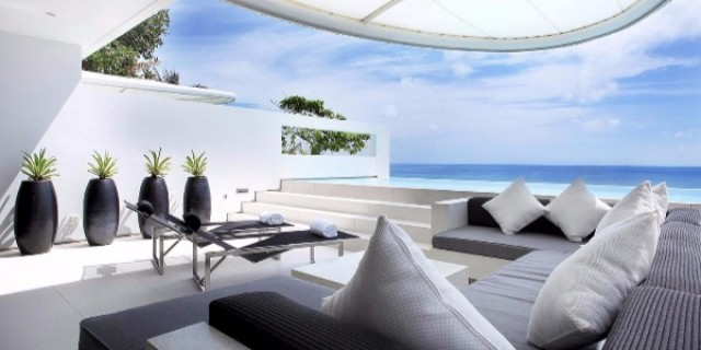 1B Kata Beach Phuket Luxury Apartment For Sale Image by Phuket Realtor