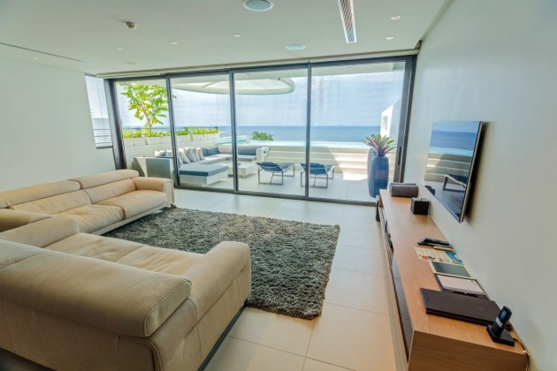 3 Bedroom Kata Beach Phuket Luxury Apartment For Sale Image by Phuket Realtor