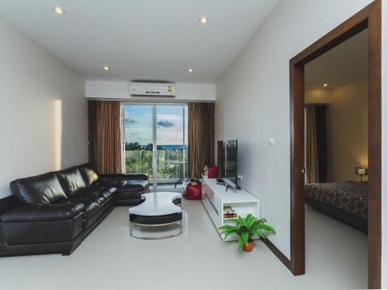Karon Beach Phuket Two Bedoom Condominium For Sale Image by Phuket Realtor
