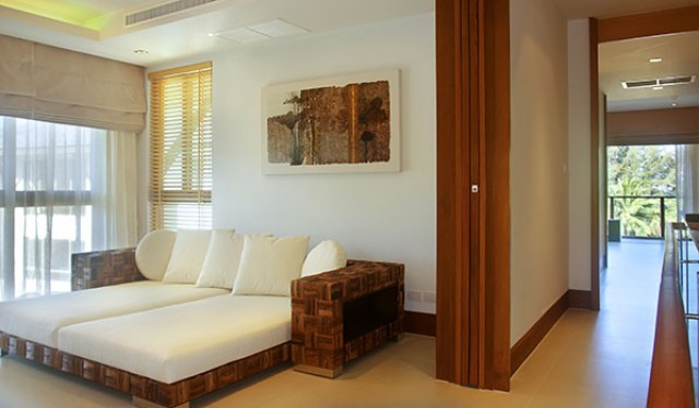 Four Bedroom Beach Condominium Nai Thon Phuket For Sale Image by Phuket Realtor