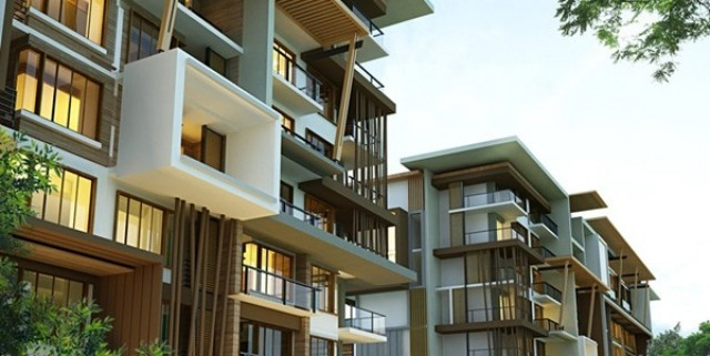 Two Bedroom Kathu Phuket Freehold Condominium For Sale Image by Phuket Realtor