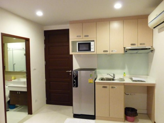One Bedroom Patong Beach Condominium For Sale Image by Phuket Realtor