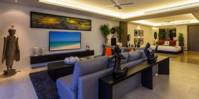 Sea View Layan Luxury Apartment For Sale Image by Phuket Realtor