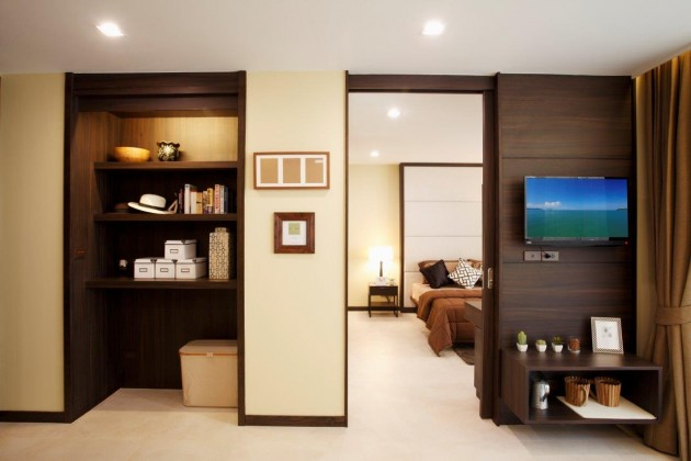 Foreign Freehold Patong Beach Phuket Condominium For Sale Image by Phuket Realtor