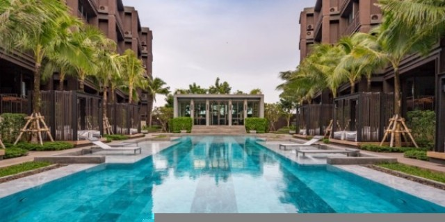 Foreign Freehold Rawai Two Bedroom Condominium For Sale Image by Phuket Realtor