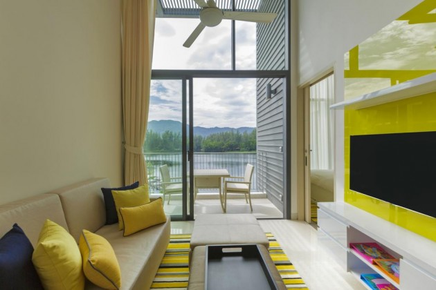 Laguna Phuket One Bedroom Loft Apartment For Sale Image by Phuket Realtor