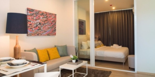 Downtown Phuket Foreign Freehold Condominium For Sale Image by Phuket Realtor