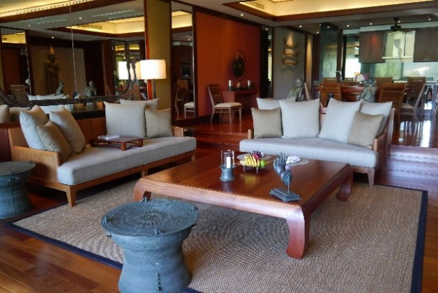Luxury Branded Sea View 3B Apartment For Sale Image by Phuket Realtor