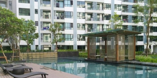 One Bedroom Central Phuket Condo For Sale Image by Phuket Realtor