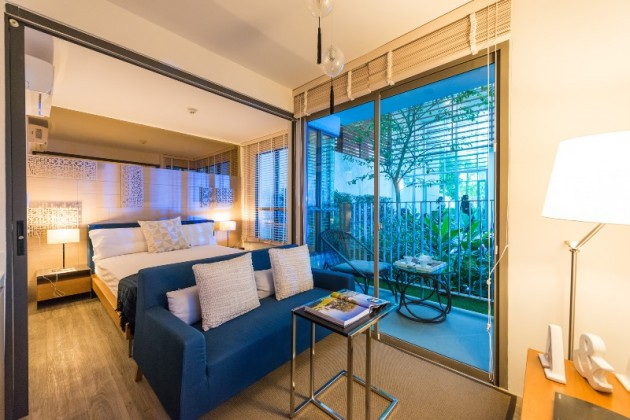 Two Bedroom Central Phuket Condo For Sale Image by Phuket Realtor