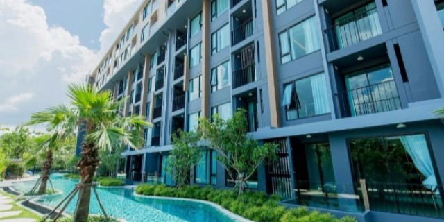Two Bedroom Phuket Condominium For Sale Surin Beach Image by Phuket Realtor