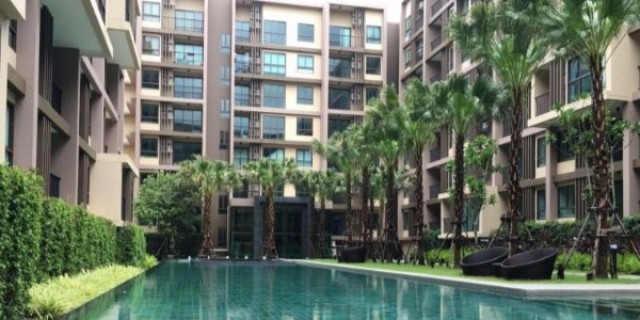 Foreign Freehold Downtown Phuket Condominium For Sale Image by Phuket Realtor