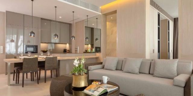 For Sale Beachfront 2B Condominium Kamala Phuket Image by Phuket Realtor