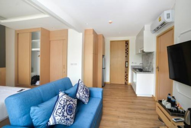 Foreign Freehold Surin Beach Phuket Condo For Sale Image by Phuket Realtor