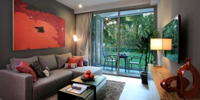 Quality Bang Tao Condominium For Sale Image by Phuket Realtor