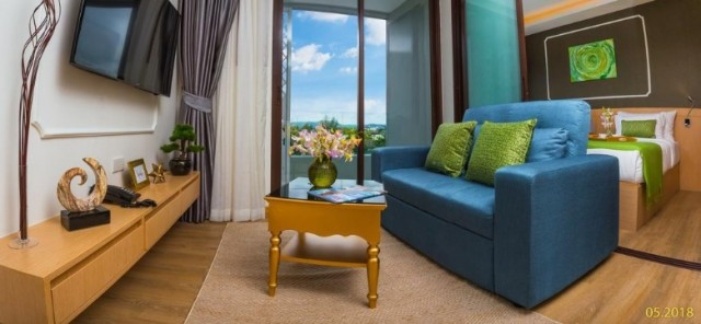 Surin Beach Top Floor Condo For Sale Image by Phuket Realtor