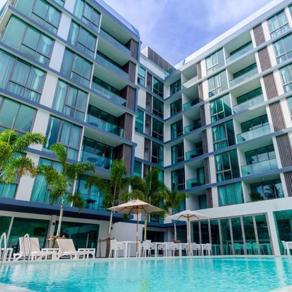 Bang Tao Pool View Condominium For Sale Image by Phuket Realtor