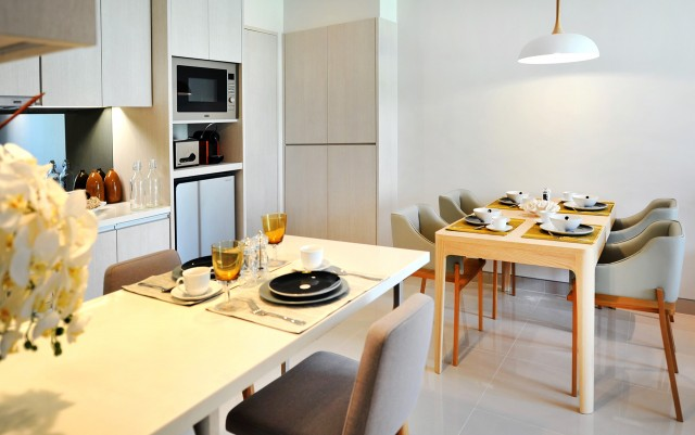 Foreign Freehold 3B Condominium For Sale Laguna Phuket Image by Phuket Realtor