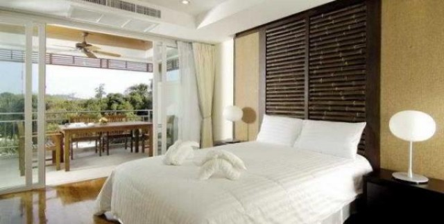 Cape Panwa Foreign Freehold Condominium For Sale Image by Phuket Realtor
