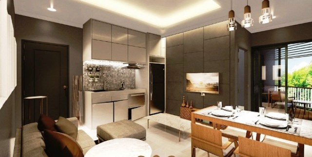Foreign Freehold Karon Boutique Condominium Unit For Sale Image by Phuket Realtor