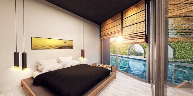 Layan Beach Phuket Studio Apartment Sale Image by Phuket Realtor
