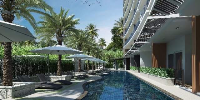 Rawai Beach Phuket Foreign Freehold Sea View Condo For Sale Image by Phuket Realtor