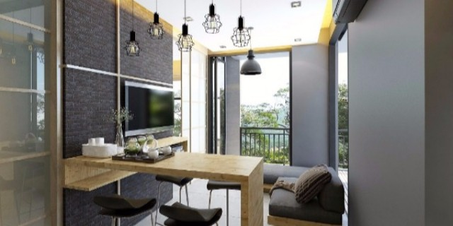 Nai Harn Foreign Freehold One Bedroom For Sale Image by Phuket Realtor