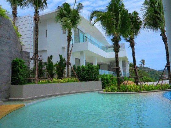 Sea View Kata Beach Condominium For Sale Image by Phuket Realtor