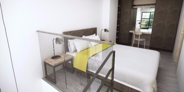 Nai Harn Foreign Freehold Garden Access Loft For Sale Image by Phuket Realtor