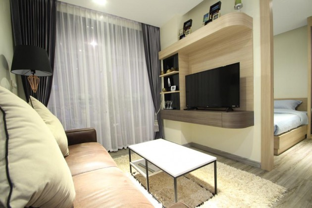 Fully Furnished Kata Condominium For Sale Image by Phuket Realtor