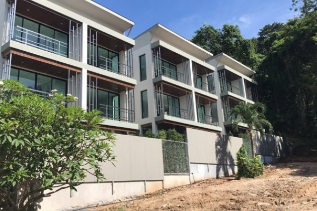 Kata Hillside Apartment For Sale Image by Phuket Realtor