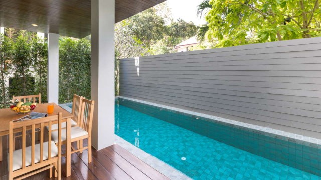 Kata Hillside Pool Access Apartment For Sale Image by Phuket Realtor