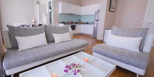 Two Bedroom Bang Tao Condominum For Sale Image by Phuket Realtor