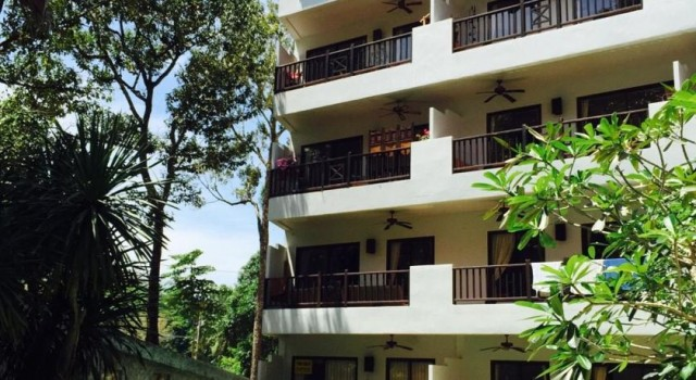 Surin Phuket Apartments For Sale Image by Phuket Realtor