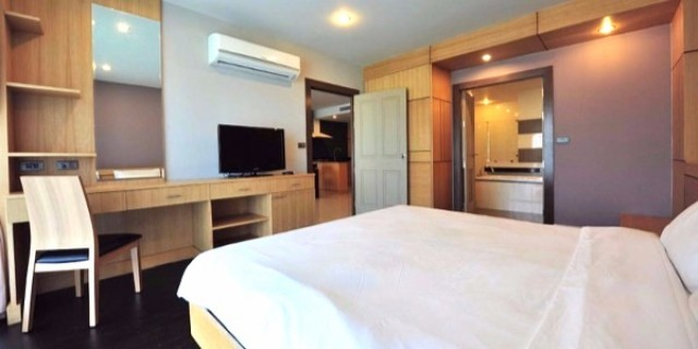 Sea View Patong Beach Hillside Condo For Sale Image by Phuket Realtor