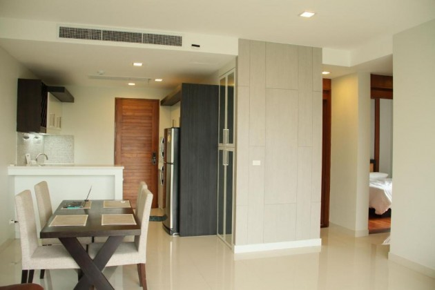 Kata Beach Two Bedroom Condominium For Sale Image by Phuket Realtor