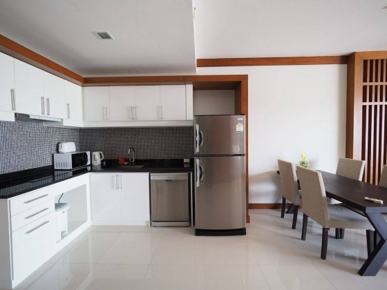 Two Bedroom Kata Beach Condominium For Sale Image by Phuket Realtor