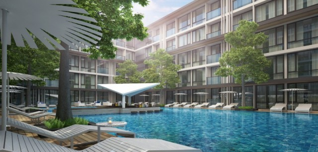 Investment Apartment in Patong Phuket for Sale Image by Phuket Realtor